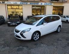 Opel Zafira Tourer 1.6 T EcoM Cosmo 7 posti Metano