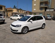 Volkswagen Golf Plus 1.6 TDI Highline 105 cv
