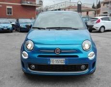 Fiat 500 1.2 Sport Italia Neopatentati