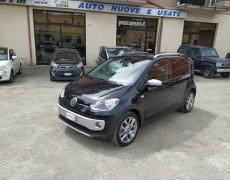 Volkswagen up! CROSS 1.0 5p 75 cv