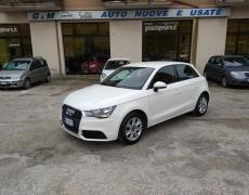 Audi A1 SPB 1.2 TFSi 86 cv Attraction