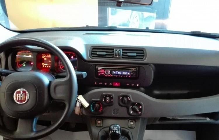 Fiat Panda 0.9 Twinair 80 cv Natural Power POP Neopatentati