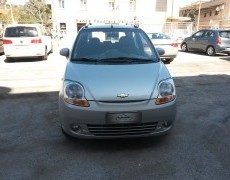 Chevrolet Matiz 800 SE Chic GPL Eco Logic neopatentati