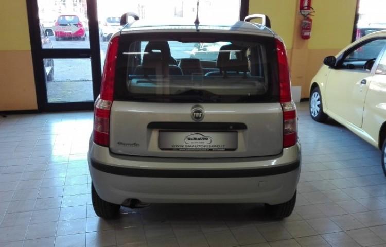 Fiat Panda 1.2 Dynamic Neopatentati