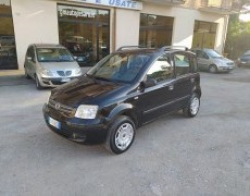 Fiat Panda 1.2 Natural Power Neopatentati