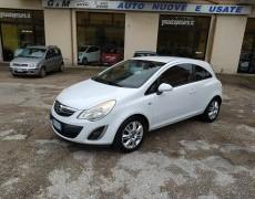 Opel Corsa 1.3 CDTi 75 cv Elective Neopatentati