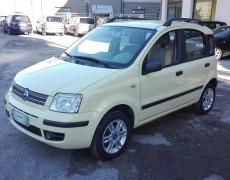 Fiat Panda 1.3 MJT Dynamic 70 cv Neopatentati