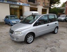 Fiat Multipla 1.6 Natural power Metano
