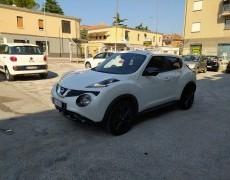 Nissan Juke 1.2 DIG-T 115 cv TEKNA