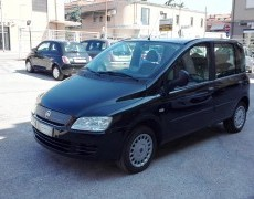 Fiat Multipla 1.6 Dynamic Natural Power