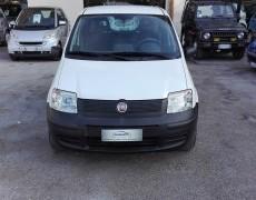 Fiat Panda 1.2 Natural Power Autocarro
