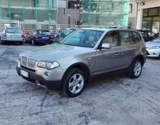 BMW X3 2.0 d Futura