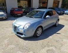 Alfa Romeo MiTo 1.6 JTDm 16 v Distinctive