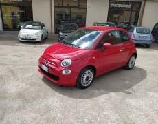 Fiat 500 1.2 POP Neopatentati IVA Esposta