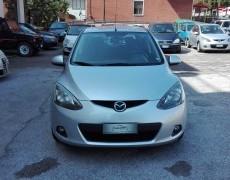 Mazda 2 1.3 75 cv Play neopatentati