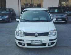 Fiat Panda 1.3 MJT 70 cv Dynamic neopatentati