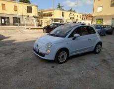 Fiat 500 1.2 Lounge Neopatentati