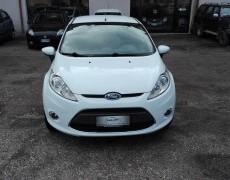 Ford Fiesta 1.4 Titanium GPL