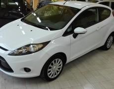Ford Fiesta Plus 1.4 16v GPL