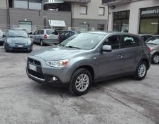 Mitsubishi ASX 1.6 2WD GPL Bi-Fuel INVITE