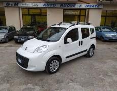 Fiat Qubo 1.4 77cv Natural power My Life Neopatentati