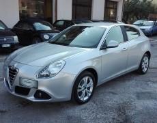 Alfa Romeo Giulietta 1.6 JTDM Distinctive 105