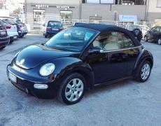 Volkswagen New Beetle Cabrio 1.9 TDI