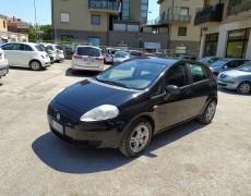 Fiat Grande Punto 1.4 StarJet 5p GPL