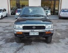 Toyota 4-Runner 2.5 Diesel