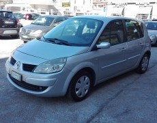 Renault Scenic 1.5 dCI 110 cv Confort