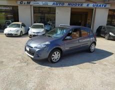 Renault Clio 1.2 GPL Dynamic Neopatentati