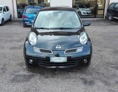 Nissan Micra 1.2 3 p Acenta