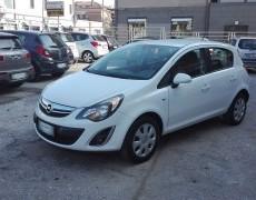 Opel Corsa 1.2 GPL-TECH Elective Neopatentati