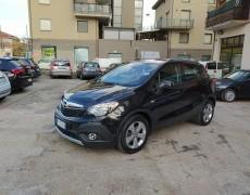 Opel Mokka 1.4 Turbo GPL EGO 4x2
