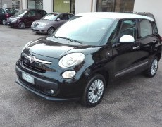 Fiat 500L 0.9 Twinair 80 cv Natural Power POP STAR Neopatentati