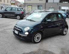 Fiat 500 1.2 EasyPower GPL Lounge Neopatentati