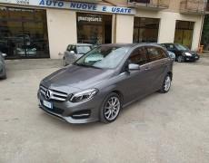 Mercedes-Benz B 180 Premium